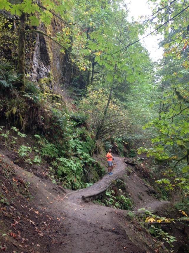Atch Trail