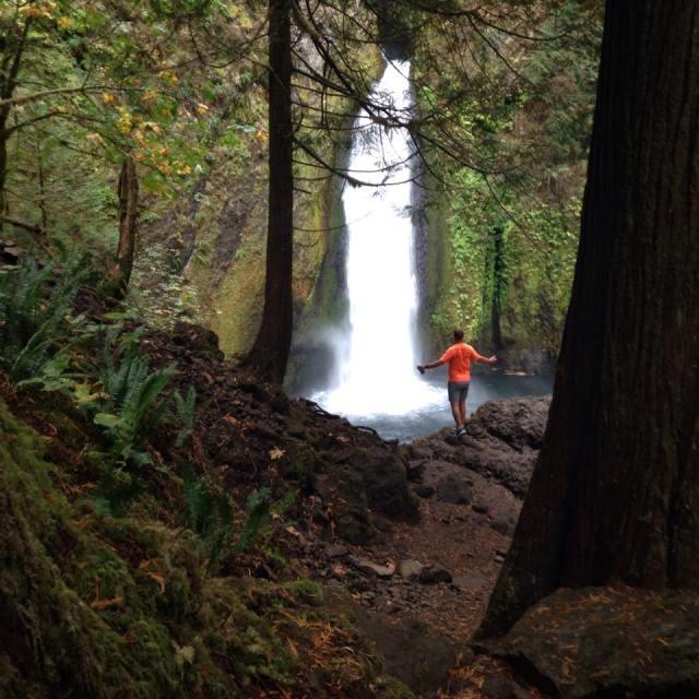 Atch Waterfall 2