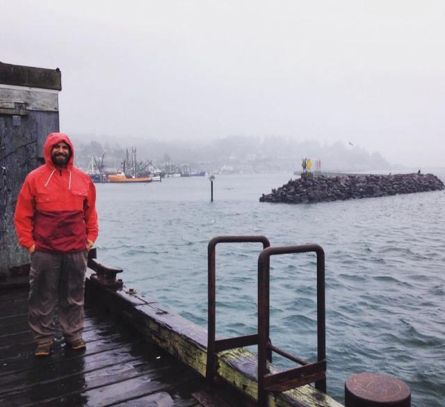 Atch Wharf