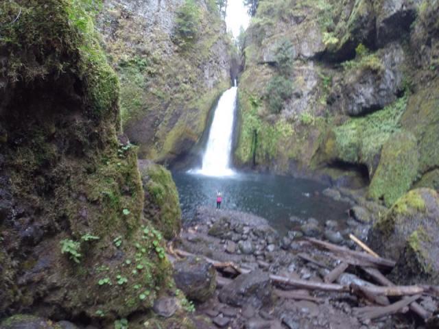 Katie Waterfall