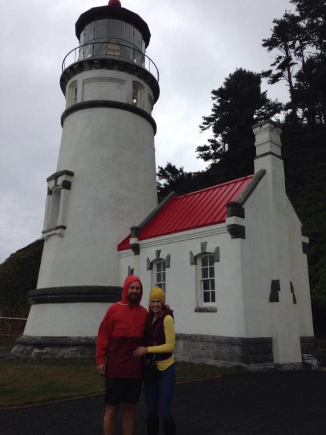 Lighthouse Both